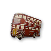WHSmith Double Decker